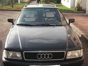 Audi Villemandeur : troc echange vend ou echange audi 80 break 1 9 tdi sur france ~ Gottalentnigeria.com Avis de Voitures