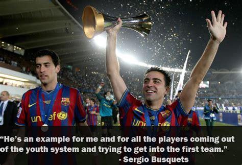 10 Best Quotes On Xavi