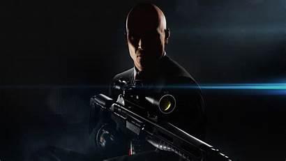 Hitman 4k 47 Agent Wallpapers Sniper Assassin