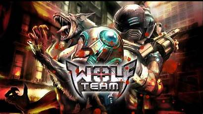 Wolfteam Wallpapers 4k