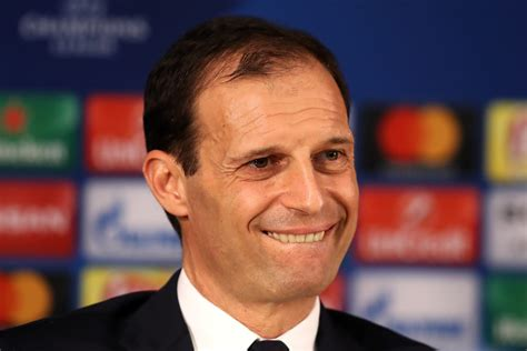 The story behind allegri's 'minnesota' nickname. Arsenal and Barcelona will tangle for top manager ...