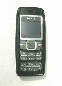 Buy Nokia 1600 Mobile -  6 Months Gadgetwood Warranty  Online In India - 83889458