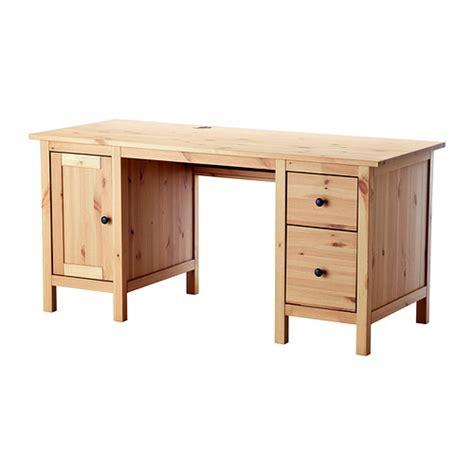 bureau armoire ikea hemnes desk light brown ikea