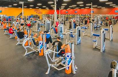 Crunch Fitness Gym Hoover Ct Inside Open