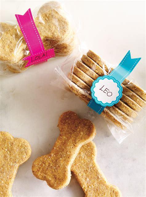 plats faciles à cuisiner biscuits pour chiens recettes ricardo recette