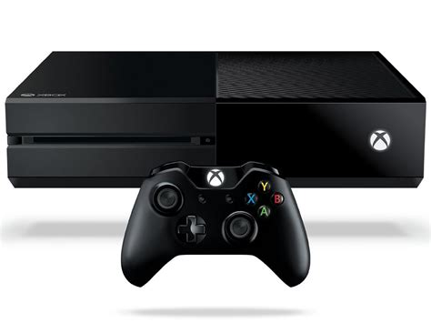 Microsoft Console by Microsoft Xbox One Console Leaked To Customer