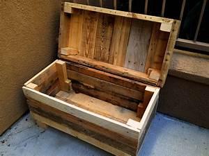 Fun DIY Wooden Pallet Projects - Pallet Idea