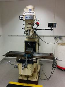Physics Machine Shop - Department Of Physics
