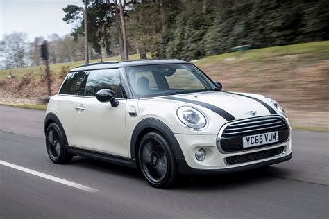 Mini Cooper Car by Premium Small Car Of The Year 2016 Pictures Auto Express