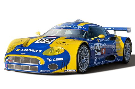 Spyker C8 Laviolette Lm85 Gt2 R Wallpapers Auto Power Girl