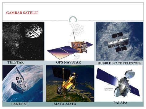komunikasi satelit