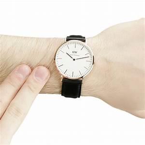 Dw Uhren Herren : herren daniel wellington sheffield 40mm uhr dw00100007 ~ Orissabook.com Haus und Dekorationen