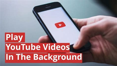 How To Play In Background Android How To Play In Background No Root