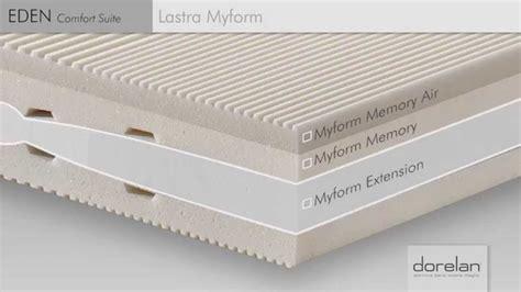 materasso memory dorelan materassi dorelan memory materassi molle insacchettate