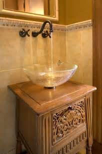 vessel sinks bathroom ideas vessel sinks bathroom traditional with small powder room antique washbasin