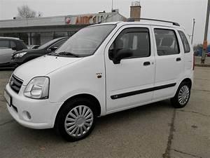 Suzuki Wagon R : suzuki mr wagon 0 7 i 12v 4wd 64 hp ~ Gottalentnigeria.com Avis de Voitures