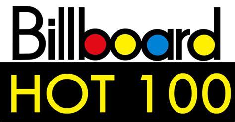 Filebillboard Hot 100 Logojpg  Wikimedia Commons