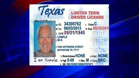 Lawmakers Discuss Limited Term Drivers Licenses