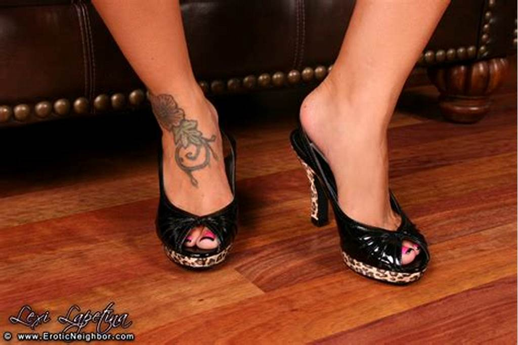 #Wu'S #Feet #Links
