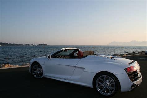 Aaa Luxury & Sport Car Rental  Audi R8 Spider V10 Aaa