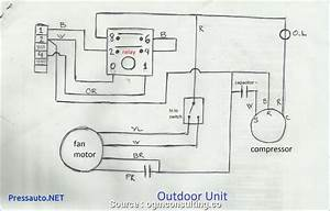Rheem 13aja Wiring Diagram