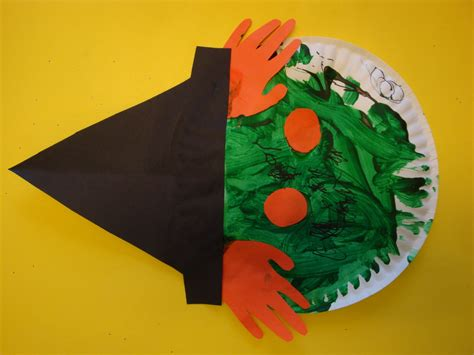 Nicci's Little Angels Arts & Craft Projects Halloween Ideas