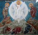 Orthodox Way of Life: The Divine Light of Christ - His ...
