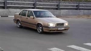 Volvo 850 Stahlfelgen : volvo 850 glt 2 5 170hp youtube ~ Jslefanu.com Haus und Dekorationen