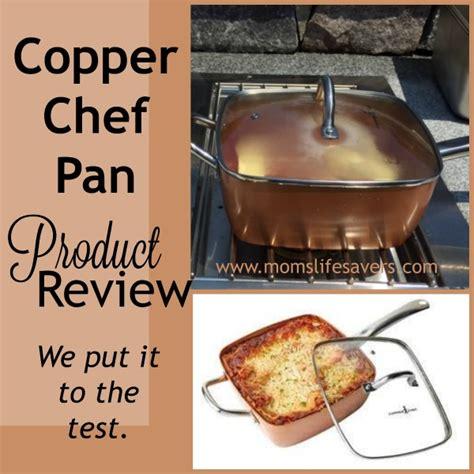 copper chef cookware   moms lifesaver moms lifesavers