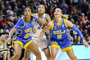 Women's basketball ends NCAA Tournament run with loss to ...
