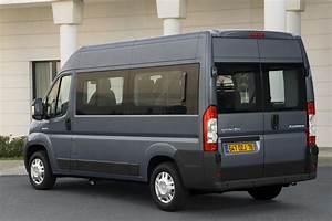 Citroen Jumper L2h2 : citroen jumper combi comfort 33 l2h2 hdi 110 specificaties auto vergelijken ~ Gottalentnigeria.com Avis de Voitures