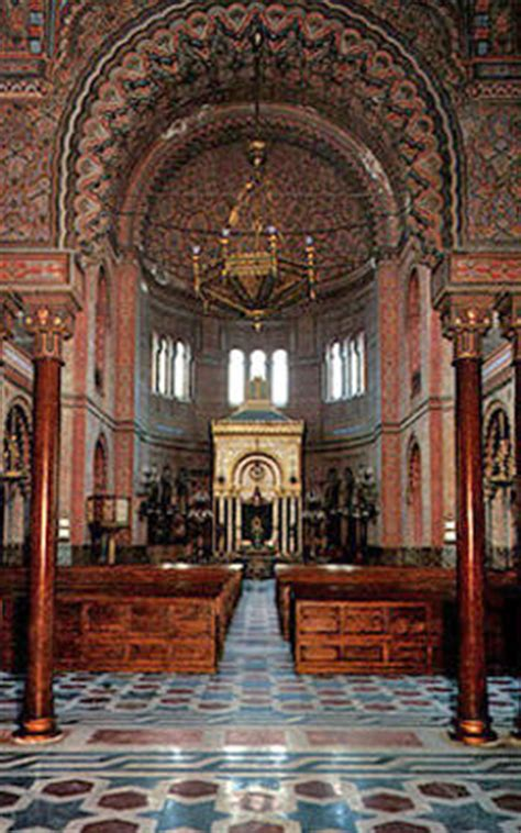 great synagogue  florence world monuments fund