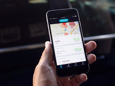 Uber Partner App Glitch Exposed Personal Information From