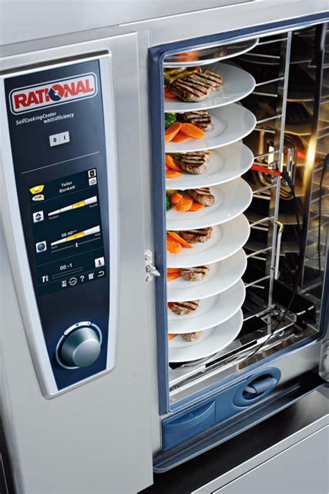 rational cuisine der küchenprofi mag