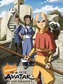 Avatar: The Last Airbender TV Show: News, Videos, Full ...