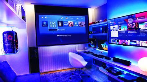 insane youtuber gaming setup setup spotlight youtube