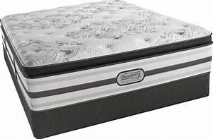 br recharge wc br platinum fandago pillow top plush king With best plush king size mattress
