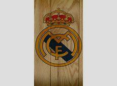 【サッカー】レアル・マドリードのロゴマーク スマホ壁紙iPhone待受画像ギャラリー
