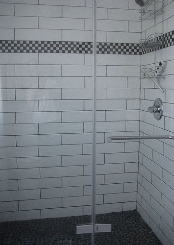4x16 subway tile patterns shower stall like the seamless glass decorating new