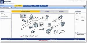 Https Servicebox Peugeot Com : peugeot citroen pca ~ Maxctalentgroup.com Avis de Voitures