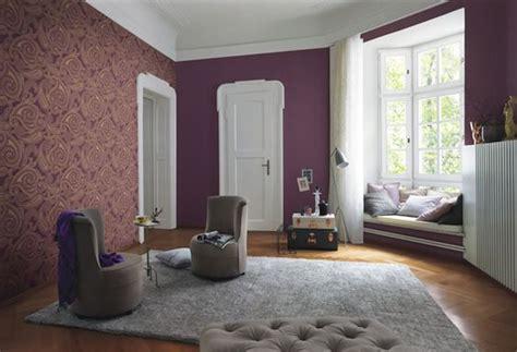 decoracion de salas  papel tapiz  curso de
