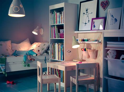 5 Tips For Lighting A Childs Bedroom The Lighting
