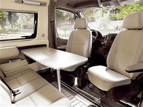zen adventure van modifications swivel seats