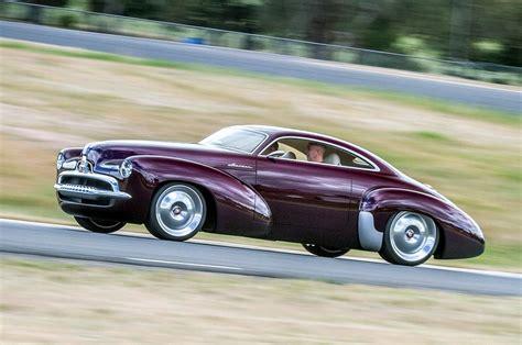 2007 Holden Efijy V-8 6 litres - Gatsby Online