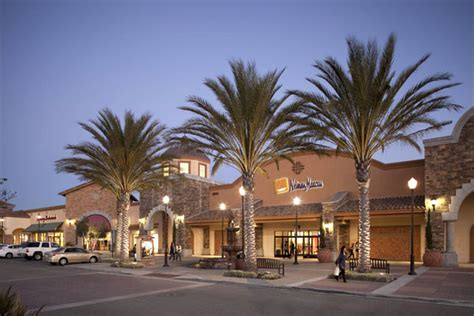 Camarillo Retail Therapy Outlets