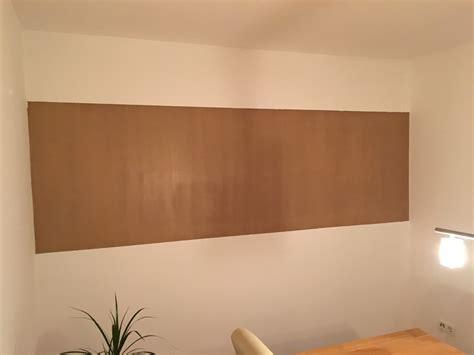 Farbige Wand Streichen by Saubere Kanten Bei Zweifarbiger Wand Streichen So Geht Es
