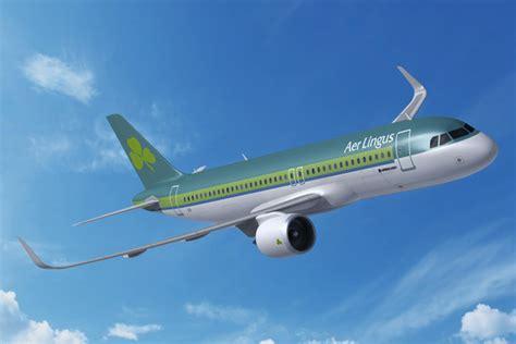 Aer Lingus | World Airline News