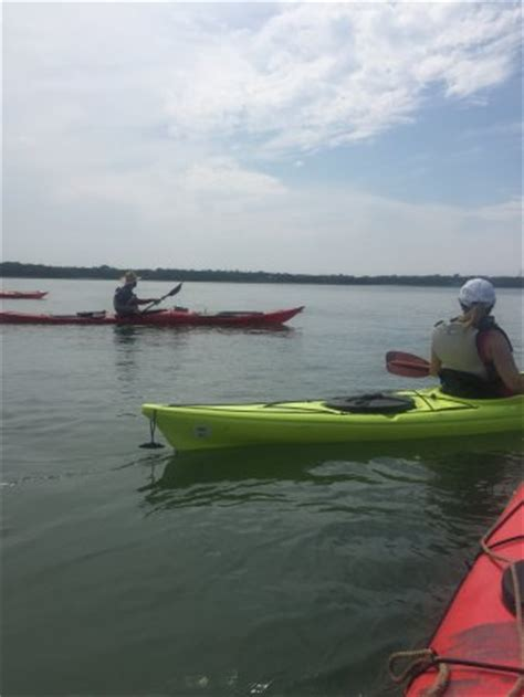 Cape Kayaking (orleans, Ma) Top Tips Before You Go (with