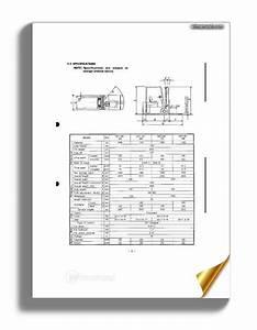 International Cf500 Cf600 Circuit Diagrams