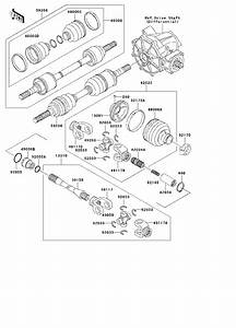 Kawasaki Bayou 300 Parts Diagram   32 Wiring Diagram